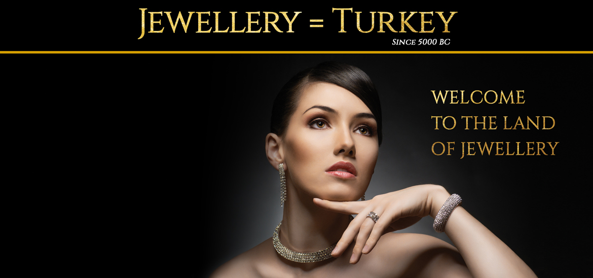 Istanbul Jewelry Show Buyer Program